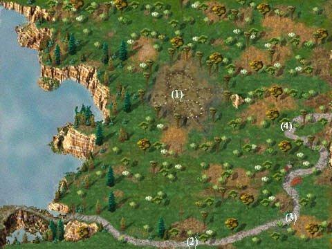 Baldur S Gate Hidden Ring