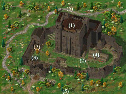 Baldur S Gate Hidden Ring Of Protection